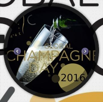 Champagne Day 2016